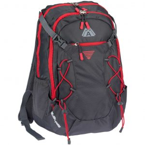"Abbey Outdoor-Rucksack ""Sphere"" 35 L Anthrazit 21QB-AGR-Uni Grau 8716404308261"