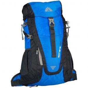 Abbey Rucksack Aero-Fit Sphere 35 L Blau 21QC-BAG-Uni Blau 8716404291556