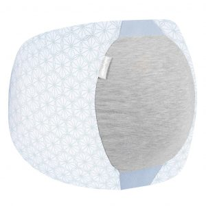 Babymoov Ergonomisches Bauchband Dream Belt Fresh XS/S Grau Grau 3661276159297