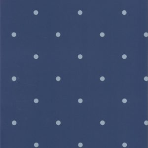 Fabulous World Tapete Dots Blau und Hellblau 67105-2 Blau 4000566671528