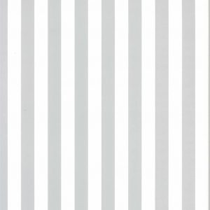 Fabulous World Tapete Stripes Weiß und Hellgrau 67103-3 Grau 4000566671337