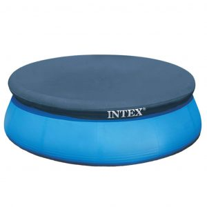 Intex Poolplane Rund 305 cm 28021 Blau 8718475699132