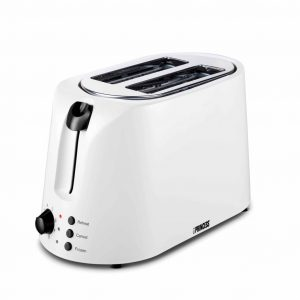 Princess Croque Monsieur Toaster Cool White 1000 W 142329 Weiß 8712836039230