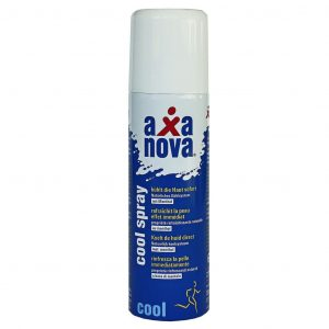 Axanova Kühlungs-Spray 200 ml AX-CS Blau 7640113640064
