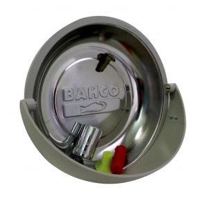 BAHCO Magnetschale 15 cm BMD150 Silber 7314150242238