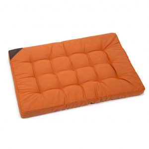 Beeztees Hundekissen Dreamo 78x55x5 cm Orange 706816 Orange 8712695144335