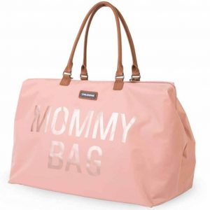 "CHILDWHEELS Wickeltasche ""Mommy"" Pink CWMBBP Rosa 5420007146696"