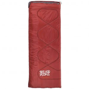 Easy Camp Schlafsack Chakra Rot 240107 Rot 5709388069030
