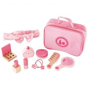 Hape Beauty-Kollektion-Set E3014 Rosa 6943478012066