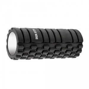 Iron Gym Trigger Point Roller 14 x 33 cm IRG028 Schwarz 6430043470791
