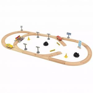 KidKraft Rennstrecke Build Your Own Track Disney Pixar Cars 3 17213 Mehrfarbig 0706943172131