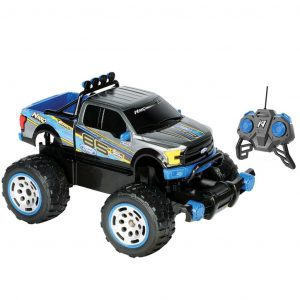 Nikko RC Offroad Ford 1:18 94171 Mehrfarbig 0011543941712