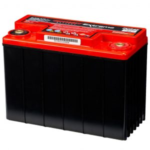 Odyssey AGM Batterie 13 Ah PC545  8717545591437