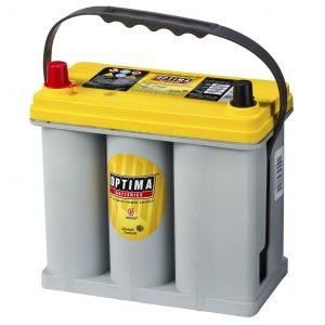 Optima Batterie Yellow Top 12 V 38 Ah YT S-2.7  4016987113615