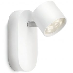 Philips myLiving LED-Spot Star 4