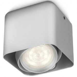 Philips myLiving LED-Strahler Afzelia 4