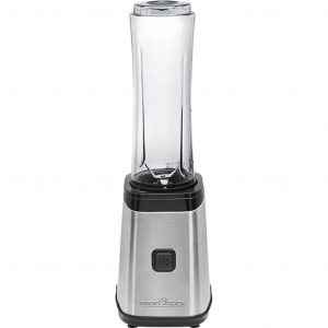 ProfiCook Smoothie-Maker 250 W Silber PC-SM 1078 Silber 4006160107821