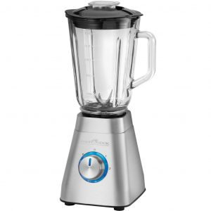 ProfiCook Universalmixer PC-UMS 1125 600 W Silber 4006160011258