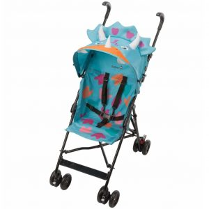 Safety 1st Buggy Crazy Peps Tina Blau 1187544000 Blau 3220660281220