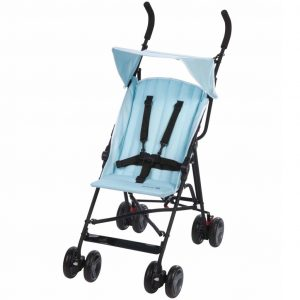 Safety 1st Buggy Flap Blau 1115512000 Blau 3220660280964