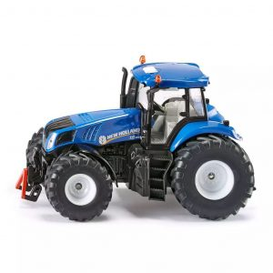 Siku Traktor New Holland T8.390 1:32 541794 Blau 4006874032730