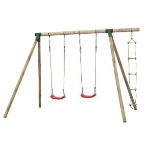 Swing King Schaukel-Set Charlotte 7930002  8717306719070