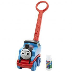 Thomas & Friends Thomas & seine Freunde Thomas Blasenspender DGL03  0887961195118