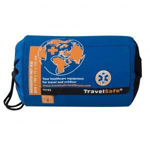 Travelsafe Moskitonetz Box-Modell Kinder TS102 Transparent 8712318067584