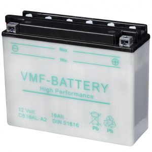 VMF Powersport Batterie 12 V 16 Ah (S)CB16AL-A2  8717545592243